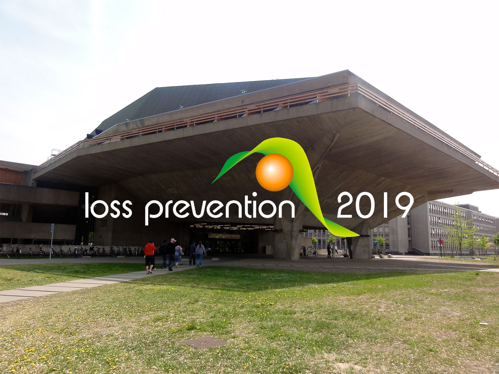 Loss Prevention 2019